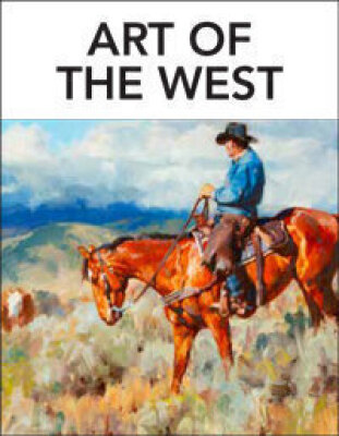 Art of the West Special Online